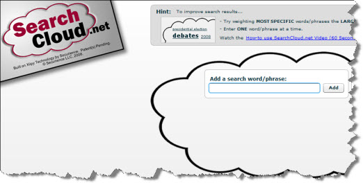 Search Cloud Search Engine