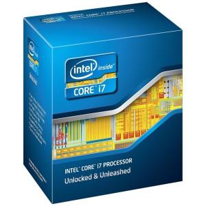 Intel Core i7 Sandy Bridge