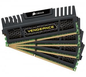 Corsair Vengeance DDR3